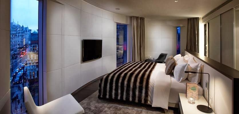 decor me hotel me london un lujoso hotel de dise o en el