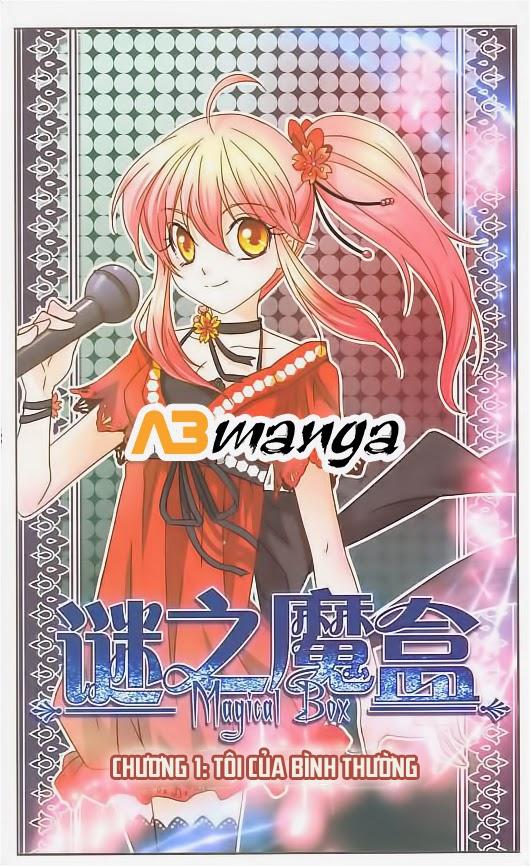 a3manga.com mi chi ma hap chap 1