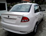 NEW!Discount RM1,500 For Proton Saga FLX Manual Exec