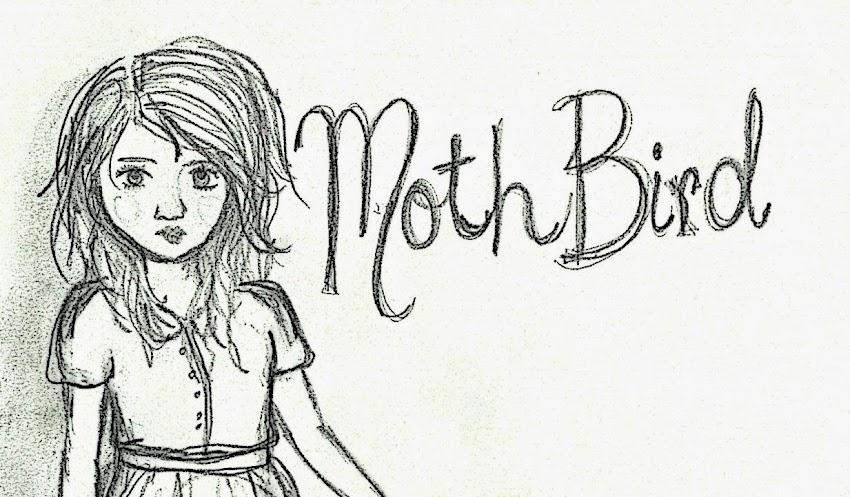 Moth Bird