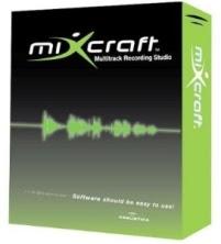 Acoustica Mixcraft 8.1 Build 415 Free Download - Karan PC
