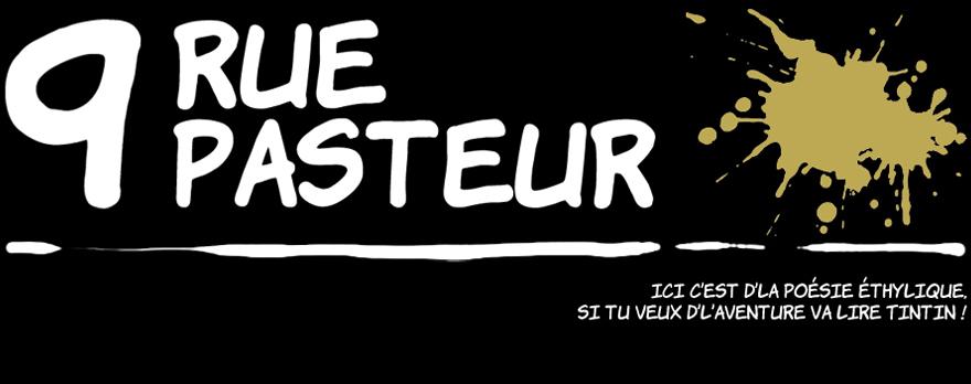 9 rue Pasteur
