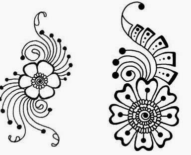 Henna Designs 2014 Tattoo Designs Hair Dye Designs For