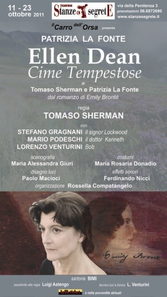 ... and Patrizia La Fonte's Ellen Dean is performed again in Rome, Italy: