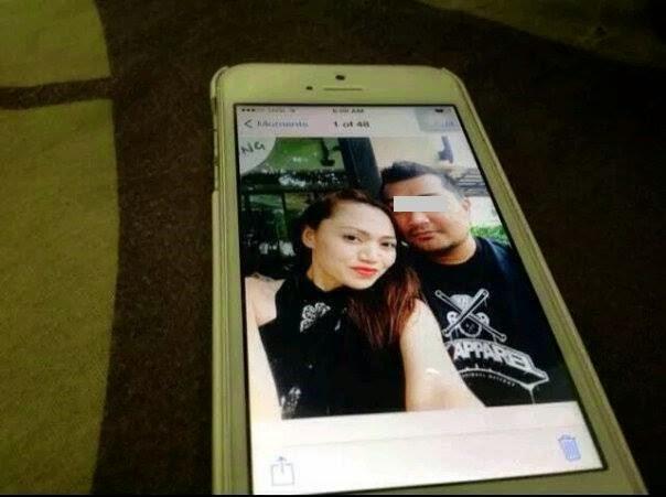 Ezany Kongsi Gambar Isteri Bersama Skandal Di Facebook
