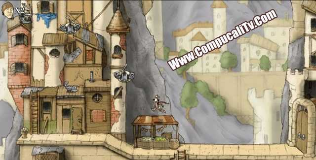 Climb To The Top Of The Castle 2011 [PC Full] Pocos Recursos Descargar [1 Link]