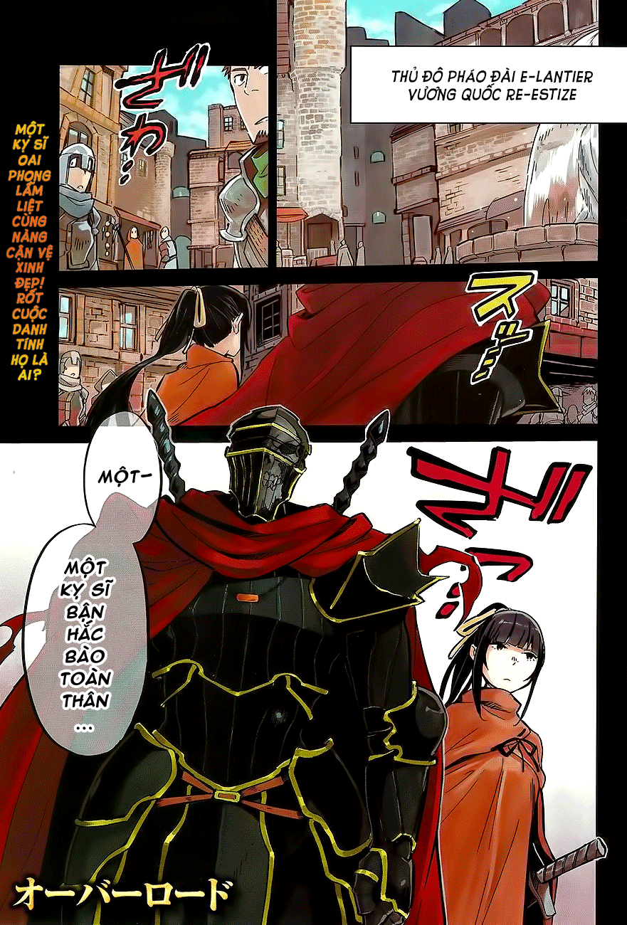 Overlord chap 5 page 9 - IZTruyenTranh.com