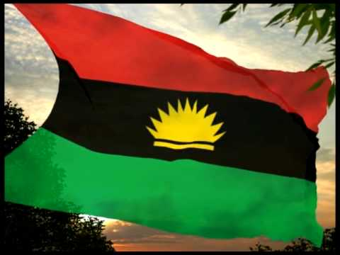 BIAFRA, THE SUN SHALL RISE AGAIN.