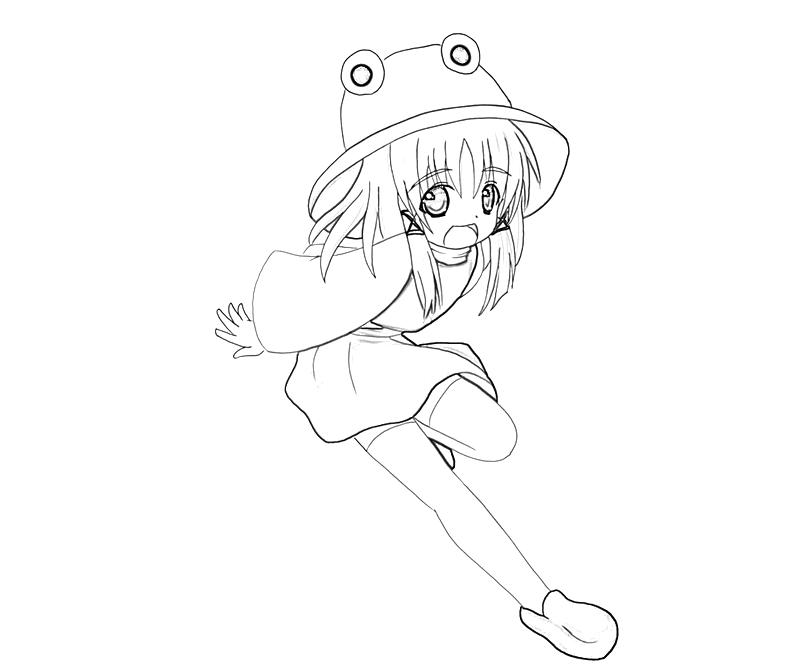 printable-suwako-moriya-skill-coloring-pages