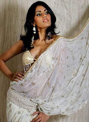 Tamil Actress Sadhna Singh