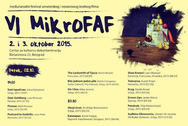 6. MikroFAF