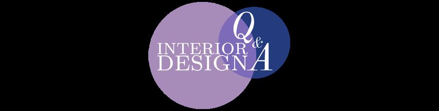 Interior Design Q & A
