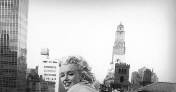 Citaten Marilyn Monroe Chord : Bettina schrijft marilyn monroe
