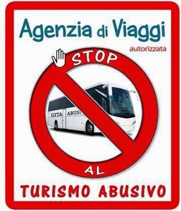 Stop ai viaggi abusivi