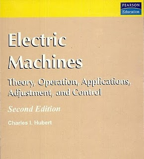 free ebook pdf of electrical machines