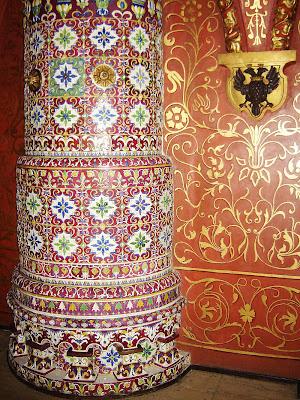 Декор для деревянных интерьеров 266