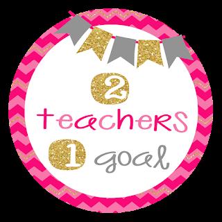 2 Teachers 1 Goal