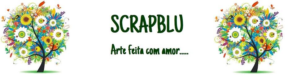 scrapblu - arte com amor