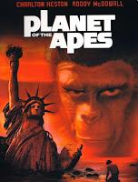 El planeta de los simios (1968) [Latino]