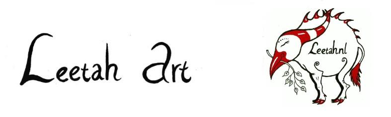Leetah Art