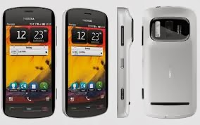 Harga Dan Spesifikasi Nokia 808 New