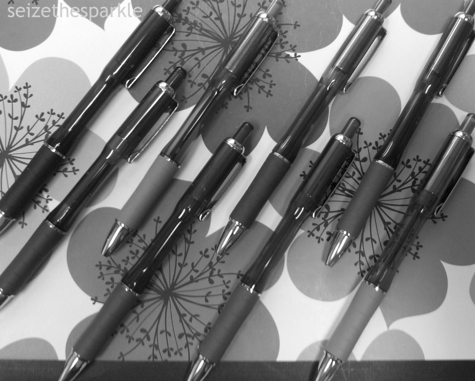 PaperMate Profile Elite Pens