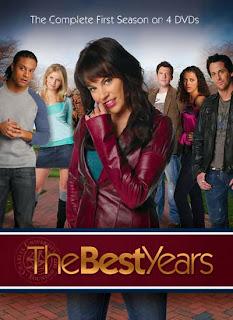 Legjobb évek 1. évad online (2007)