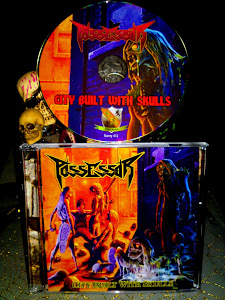 POSSESSOR''city built with skulls''