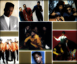 New Jack Swing - Gold (V.A)
