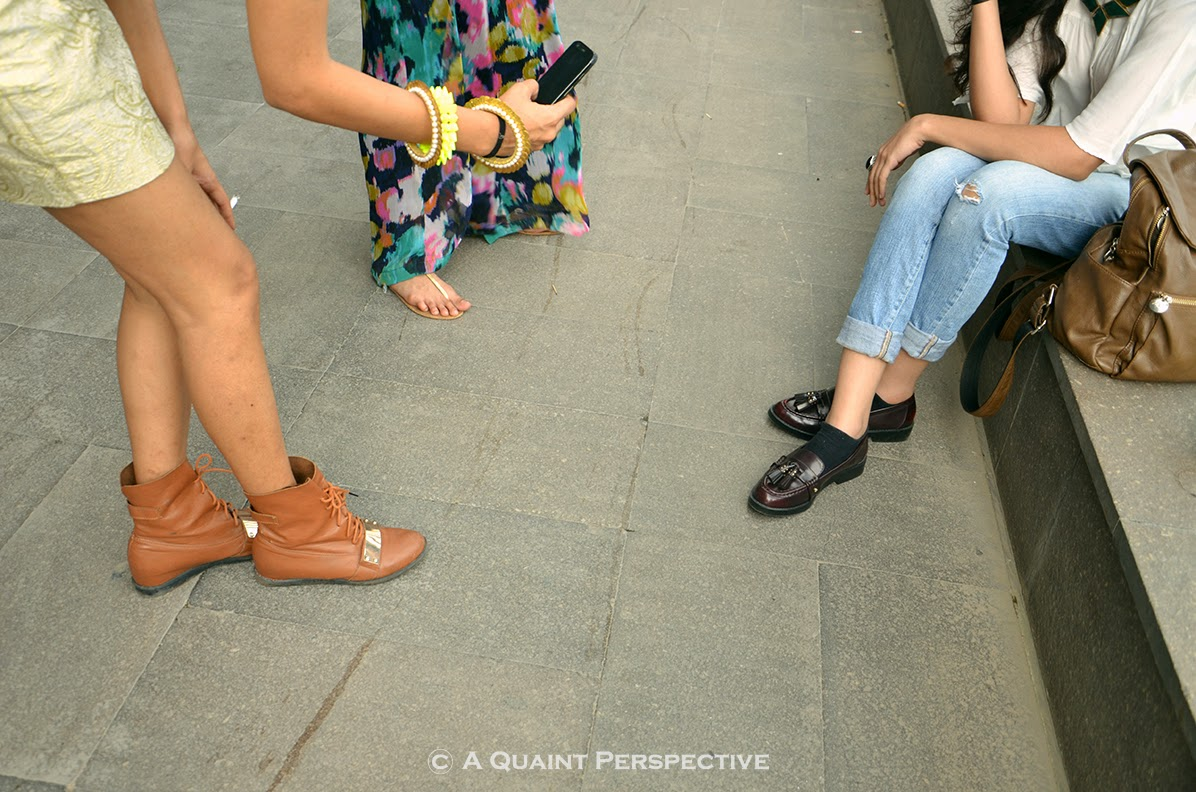 http://aquaintperspective.blogspot.in/, AQP LFW Photo Diary 3