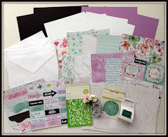 April/May Card Kit Club
