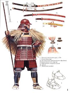 samuray1600cv2 Meiji Resterasyonu