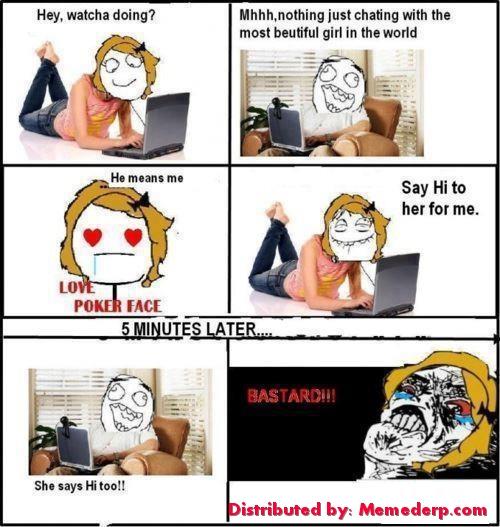 Meme Derpina Delusion