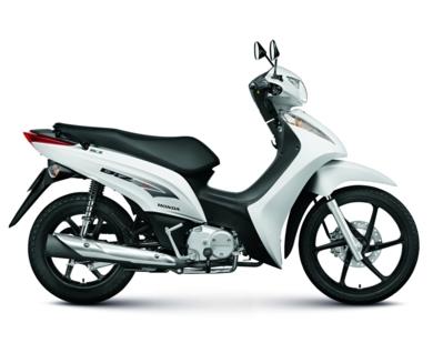... com tecnologia flex, está disponível em novas cores na versão 2012