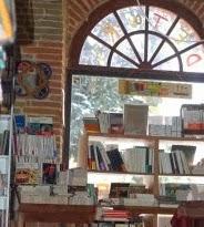 Librairie Détours - Nailloux (31)