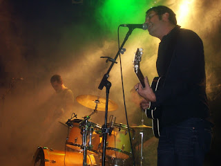 18.10.2012 Essen - Turock: Ritalin Ray