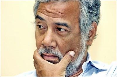 Xanana Gusmão considerado obstáculo para a democracia em relatório da ONU
