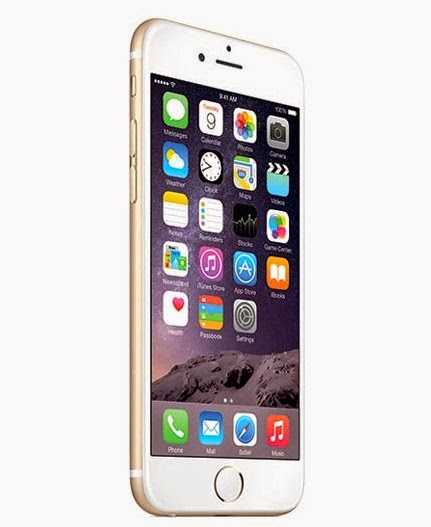 Harga Apple iPhone 6 Plus - 16GB iOS 8 Terbaru