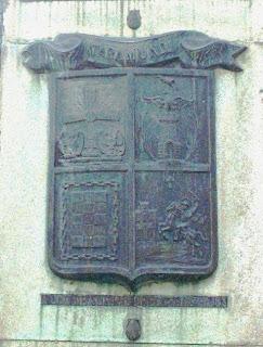 Taramundi, escudo