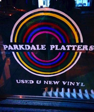 Parkdale Platters Party @ The Yukon, Sunday