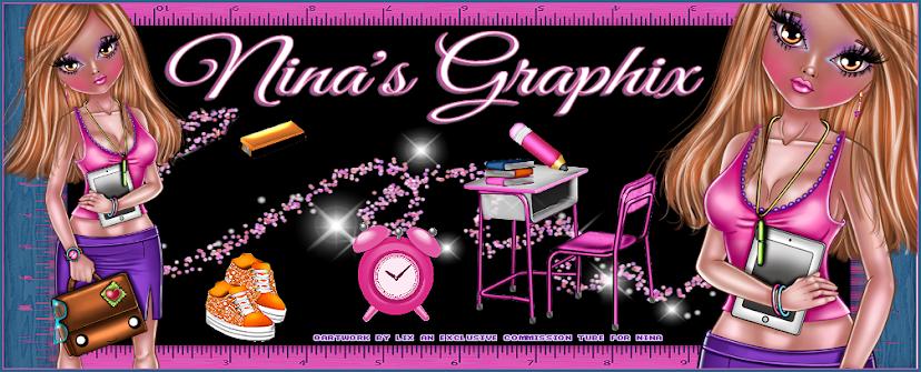 Nina's Graphix