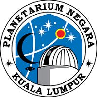 Logo Planetarium Negara -