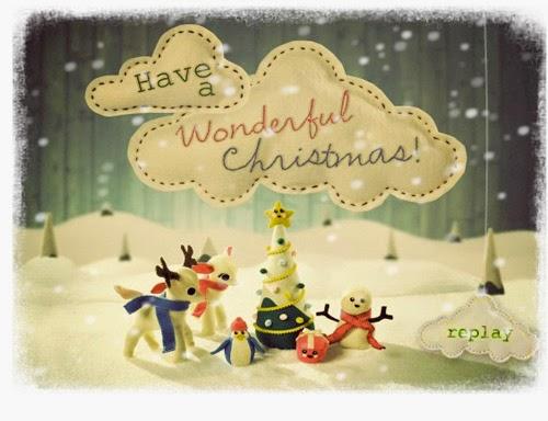 Hình ảnh merry chirsmas, giáng sinh tặng bạn bè
