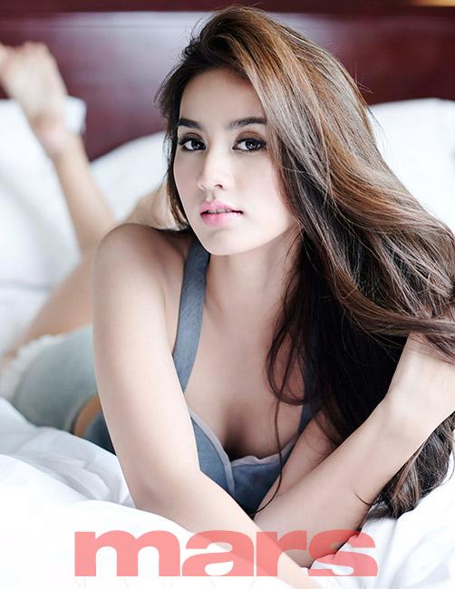 Model thai images 18