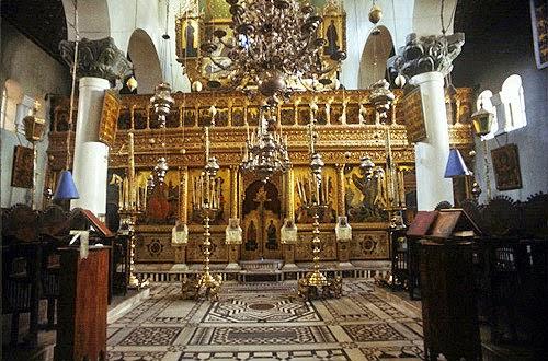 Тур в монастыре Святой Екатерины - Синай - Египет