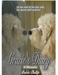 A family in trouble.  A dog who IS trouble.  A true story.  Laugh.  Cry.  Feel the Love.