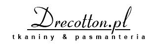 Drecotton. Sklep z tkaninami