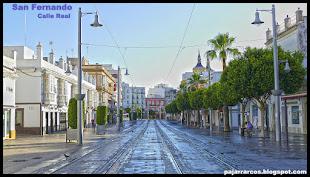 San Fernando (Bahía de Cádiz)