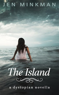 The Island - Dystopian Novella
