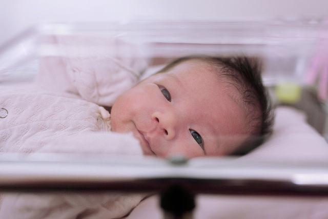 bayi smile